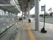 Shenzhen Bay Port HK1