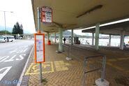 Tung Chung Ferry Bus Terminus 201703 -4