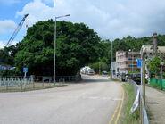 Tung Chung Road near CYR North 20170714