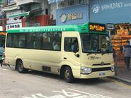 WJ1961 Hong Kong Island 51S 26-11-2019