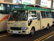 JA225 Hong Kong Island 5M 15-08-2017