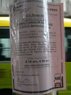 CTB N72 Causeay Bay Special Notice 2010.2.28