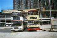 KMB HR9972 EG7754 44 Tsing Yi Station