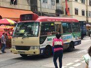 PS8439 Shau Kei Wan to Shek O 27-04-2019
