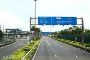 Shenzhen Bay Bridge near SZB pti 201406
