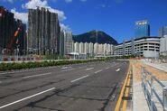 Shing Kai Road Kai Tak River Section