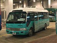 UD1475 T Park Shuttle Bus 02-05-2019