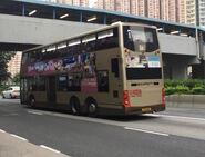 TN6001 1A KowloonBay