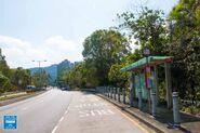 Tai Po Waterfront Park Yuen Shin Road 20190214 2