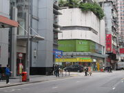 Tsap Fai Street 2