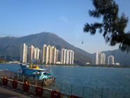 Tung Chung West 20180310