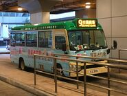 VJ3116 Hong Kong Island 9 16-04-2019