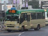 新界專綫小巴102線
