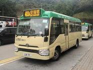 070015 ToyotacoasterLW77,NT403A
