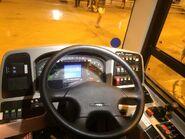 AMC1 dashboard