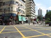 Castle Peak Road to Hing Wah Street