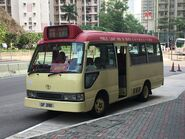 GF3181 Yau Lai Estate to Kwun Tong 11-10-2019