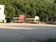 KMB Tsing Yi Depot 2