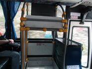 NLB MAN A51 MN137 luggage rack