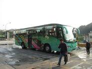 Sha Tou Jiao Port Arrival 1