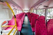 ATENU TZ1690 upper deck cabin 1