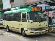 EJ8882 Hong Kong Island 23M 18-07-2018