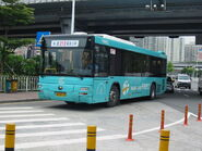 Futian Port 3