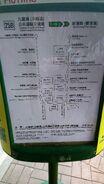 KNGMB 25B Route Info
