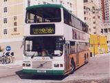 新巴796A線