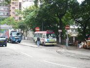 Aberdeen Kai-fong Welfare Association Minibus Terminus