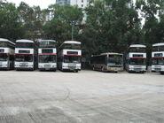 KMB Tin Shui Wai Depot 5