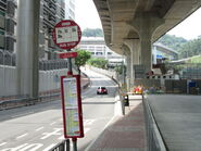 Kom Tsun Street BVR