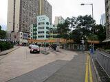 黃大仙站 (正德街) 總站
