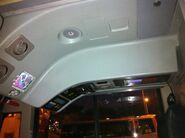 KMB SH172 bus driver cabin 2