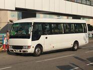 RX9592 Tai Cheong Hong Shuttle Bus 23-11-2019