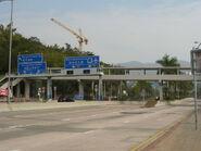 Wong Chuk Hang Road -1