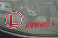 AVBWU1 LCK