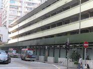 Chai Wan Industrial Estate Dec13