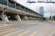 Mok Chui Street Junction