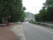 Sha Po Tsuen San Tam Road