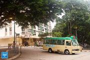 Shek Wai Kok Minibus Terminus 20160610