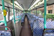 MTR 732 Cabin