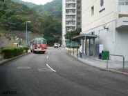 Tin Wan Estate (Tin Chak House) Minibus Terminus -1