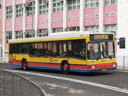 Citybus MAN NL262R 1559 HU5760 on Route 3B