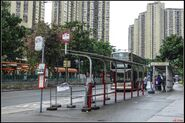Ming Kum Railway Station S 20141108