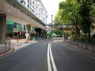 Tai Hang Tung Road near Namon 20180413