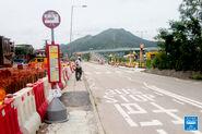 Tai Wo Tai Wo Service Road West 20160615