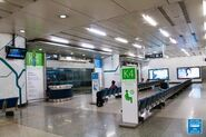 Airport Express Kowloon Station 20190503 3