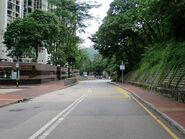 Castle Peak Road Tsuen Wan near Bayview Garden2 20170719