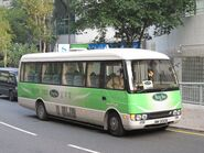 Chai Wan KSS Pacific View Club House Shuttle
